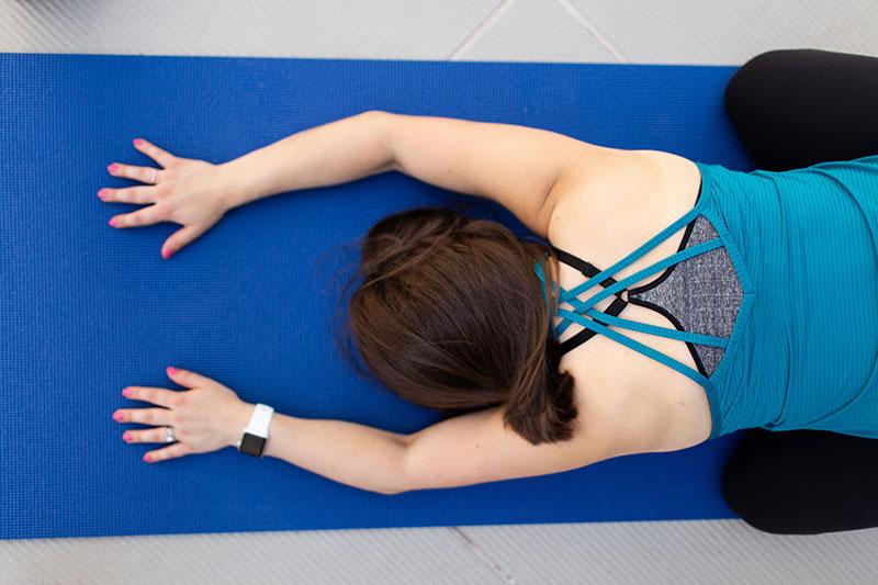 Six Tips For Avoiding Fitness Burn Out